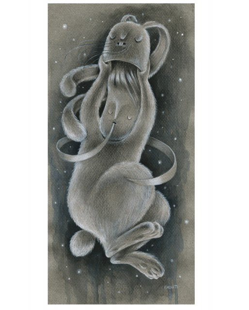 Bunnynaut