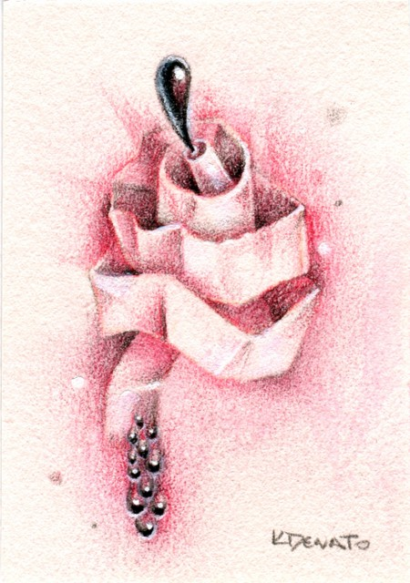 Folding Roses Four
