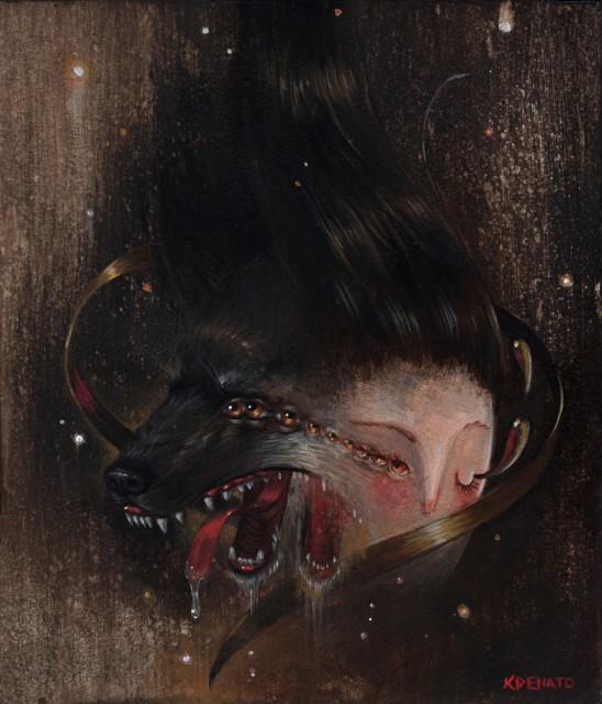 Wolf Like Me