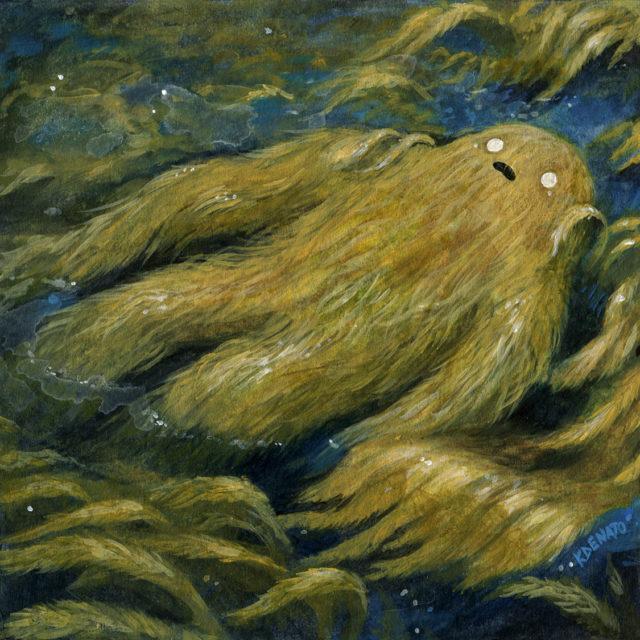 Kelp! I Need Somebody