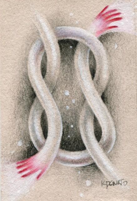 Hercules Knot