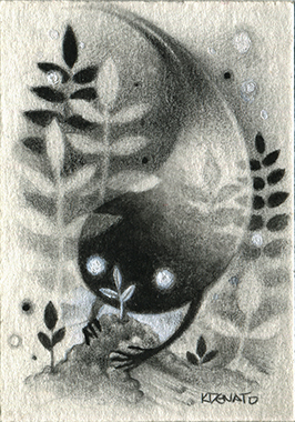 Seedling Sprite